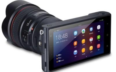 هل تعلم أنه تم تصميم أندرويد للكاميرات الرقمية وليس للهواتف؟ إليك القصة