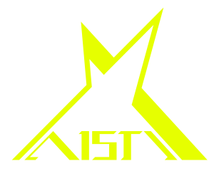 Aisti Sport logo