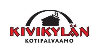 Kivikylän kotipalvaamon logo
