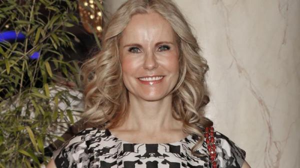 Katja Burkard: