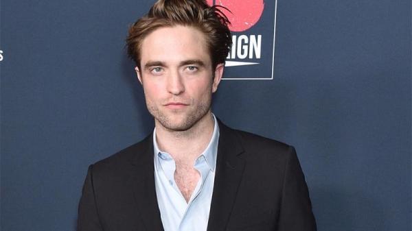 Robert Pattinson hatte schon immer ein Faible für Batman