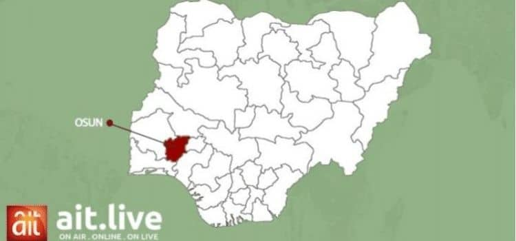 Two Chinese nationals abducted in Osun