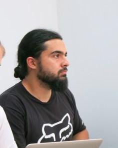 Rolando Moreira