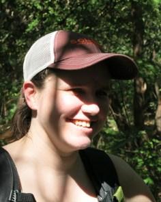 Trisha Spanbauer