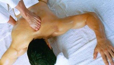 Aithein Healing:- Chavutti Thirumal - Rope Massage Course in India