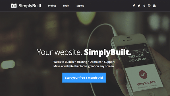 أداة لإنشاء مواقع متوافقة مع جميع الأجهزة