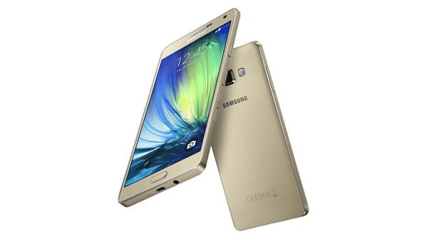 سامسونج تعلن رسميا عن هاتفها الذكي Galaxy A7