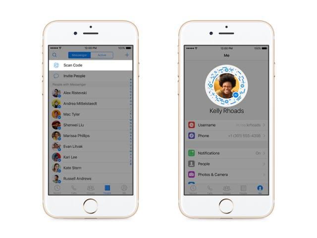 فيس بوك تعلن عن أكثر من 900 مليون مستخدم لتطبيق التراسل خاصتها