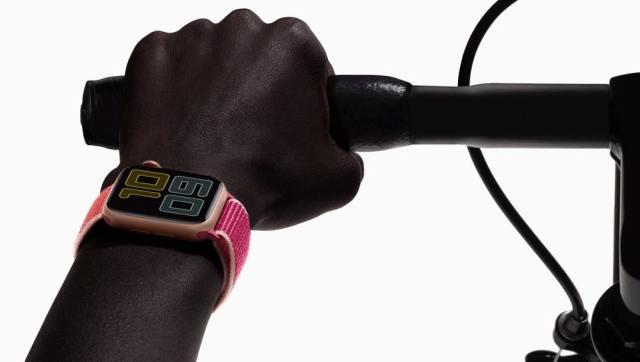 أهم 6 ميزات في ساعة آبل الجديدة Watch Series 5