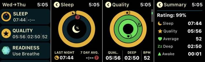 3 طرق لتتبع أنماط نومك على Apple Watch