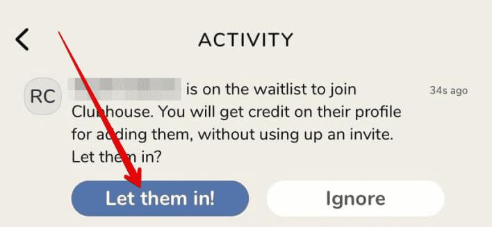 كيف يمكنك الانضمام إلى تطبيق Clubhouse بدون دعوة؟