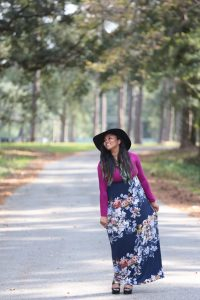 pink blush dress- healthy ai blog