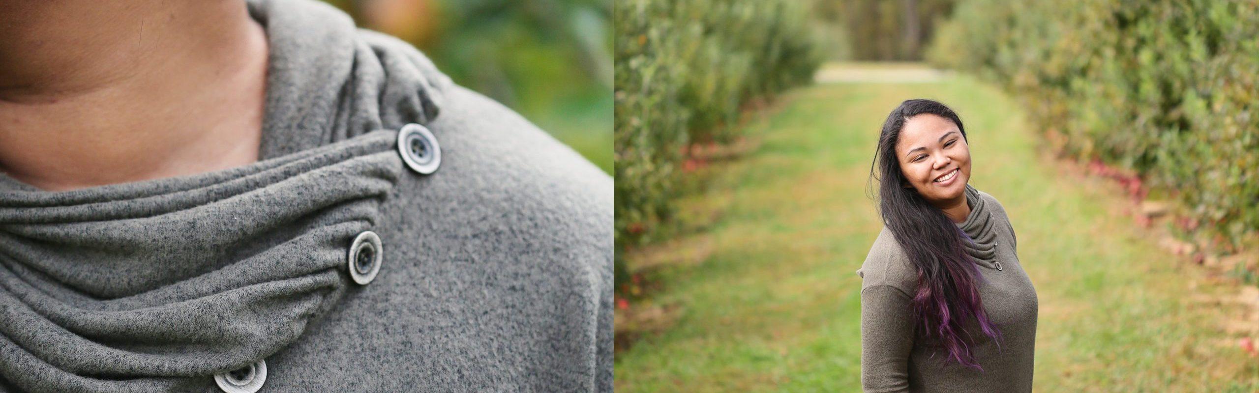 pink blush sweater- healthy ai blog