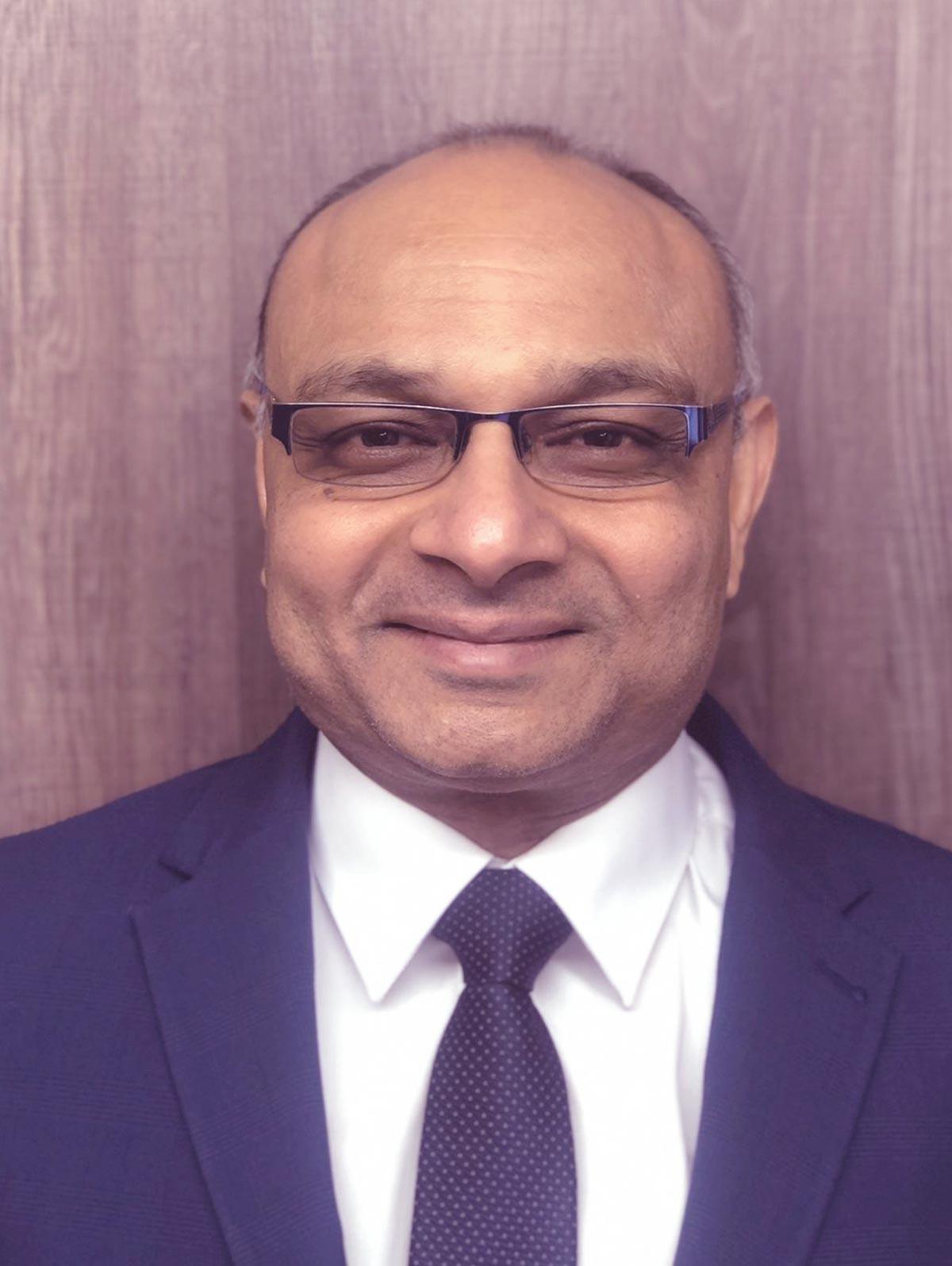 Mukesh Gaglani
