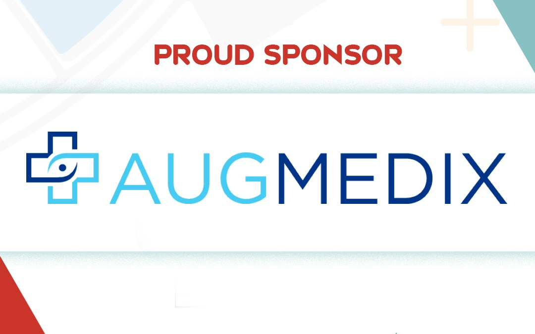 Our Proud Sponsor – AUGMEDIX