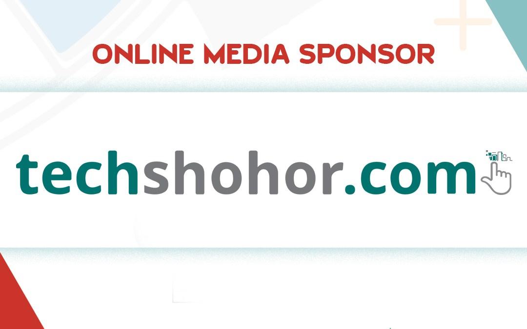 Our Proud Online Media Partner – Techshohor
