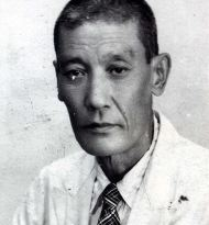 Davidine's maternal grandfather, who died during the Japanese occupation of Malaysia