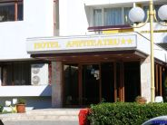 Hotel Amfiteatru, Olimp. 2 stele.