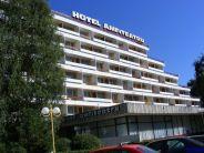 Hotel Amfiteatru, Olimp. 2010.