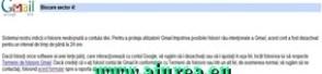 Probleme Gmail