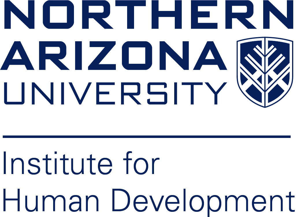 Northern Arizona University, Institute for Human Development logo