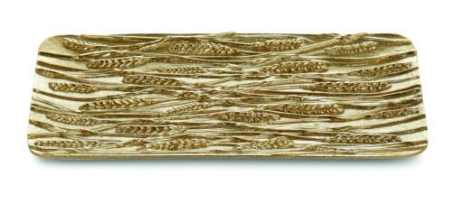 174012 Wheat Bread Plate