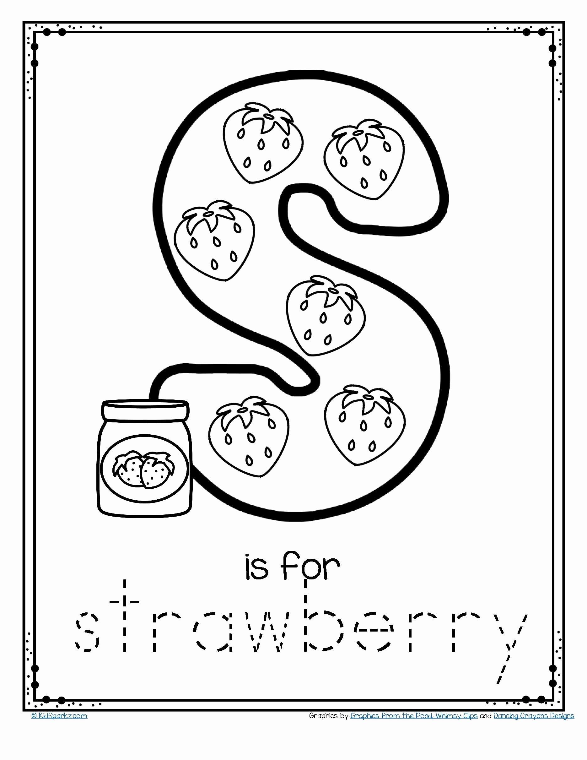 Printable Worksheets For Preschoolers Math