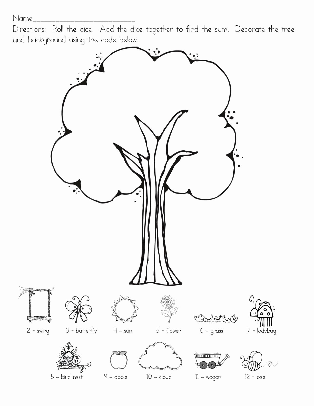 Spatial Concepts Worksheets For Preschoolers