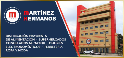 Banner Martínez Hermanos