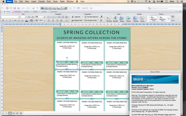 Vertical Line Sheet How To Create A Line Sheet Custom