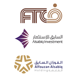 Al Fouzan Group Logo
