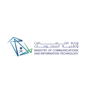 Ministry of Communications and Information Technology (MCIT) Logo