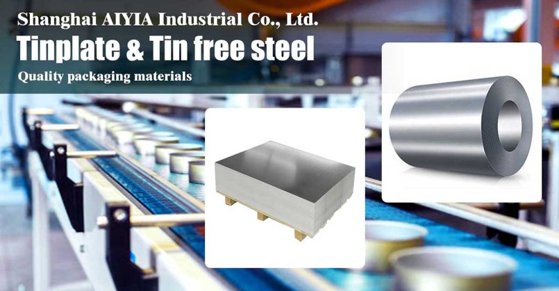 Tin Free Steel (TFS) in China