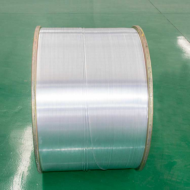 Bare Solid Aluminum Wire