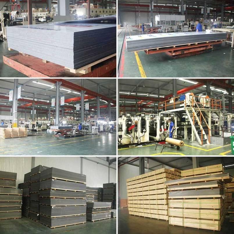 Aluminum Composite Panel ACM panel