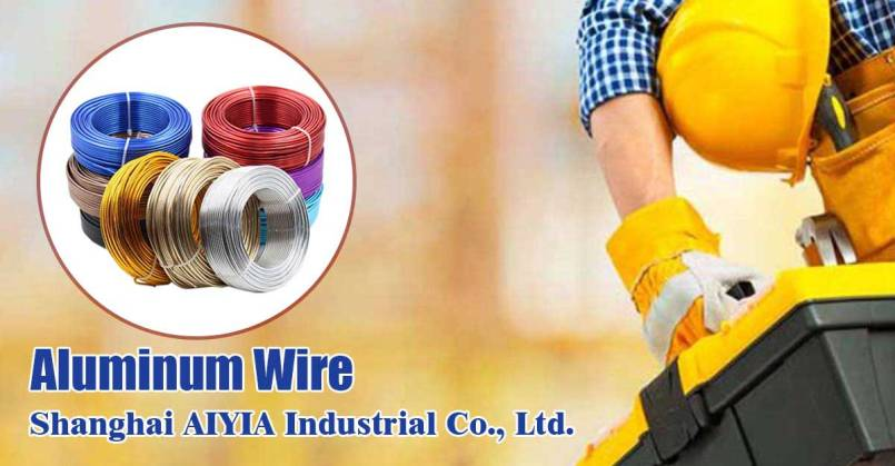 Aluminum Wire supplier in China