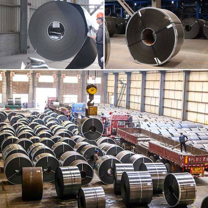 cold rolled steel coil /sheet /plate/strip/roll manufacturer