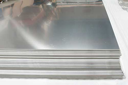 Foglio di alluminio 2A11