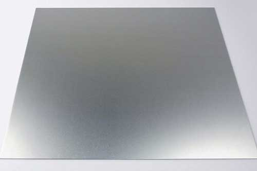 Foglio di alluminio 5005