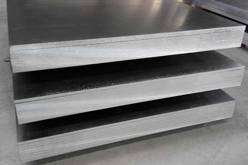 Foglio di alluminio 5059