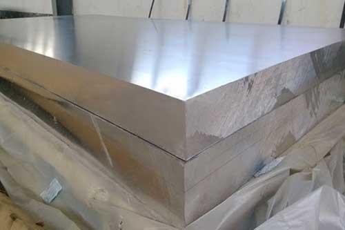 Foglio di alluminio 6101