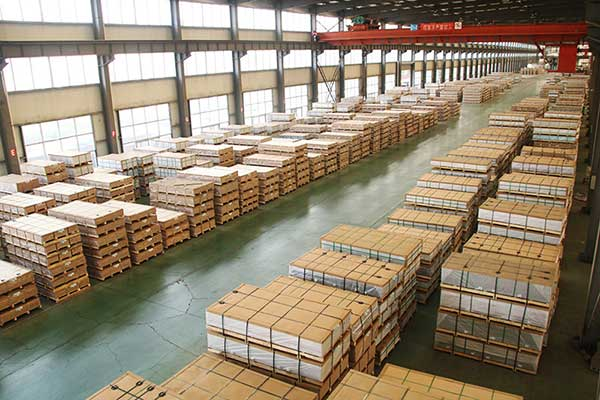 3005 Aluminum Sheet Supplier China