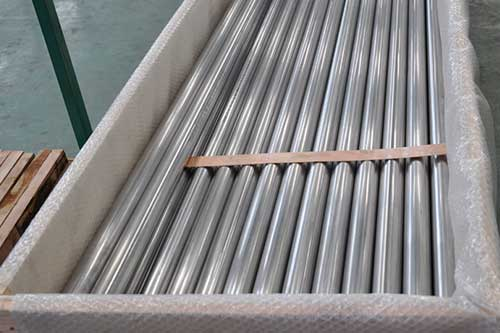 Construction Welding Stainless Steel Pipe