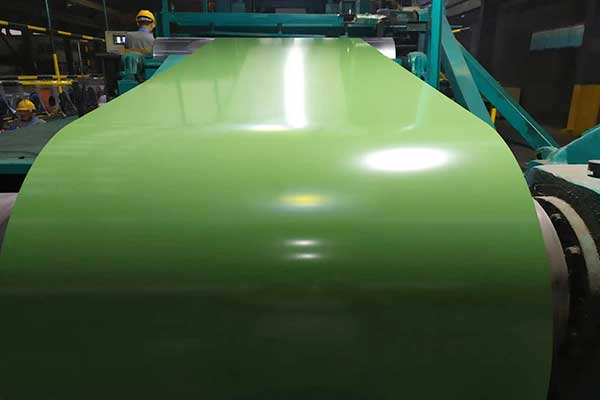 Thermal Control PPGI & PPGL Coil/Sheet
