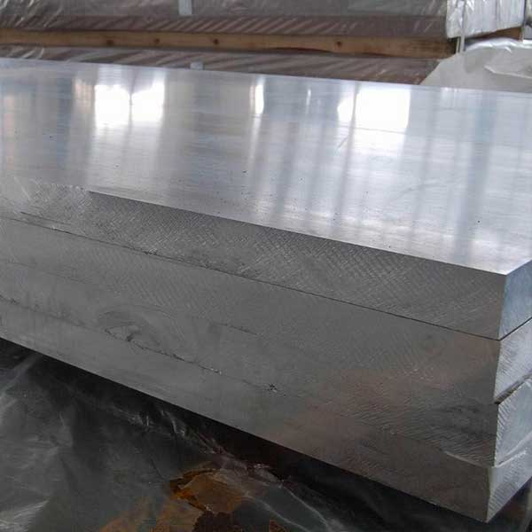 Thick Stainless Steel Plate
