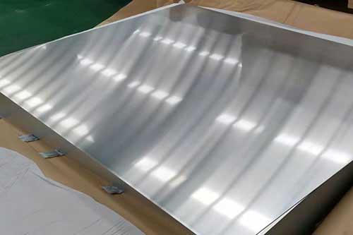 Foglio di alluminio 1050