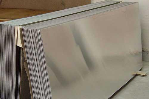 Foglio di alluminio 1060