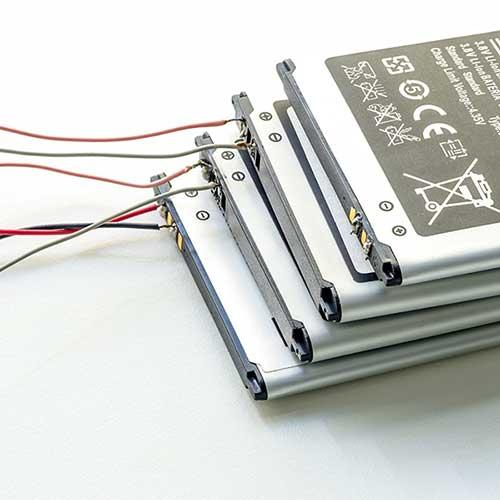 Battery Foil