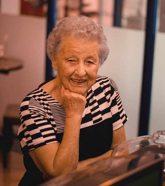 Most Reliable Senior Dating Online Websites In London