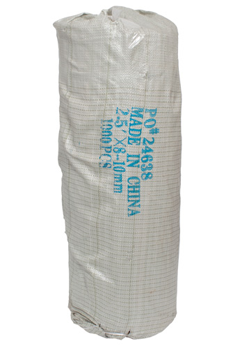 Bamboo Training Stakes, Wrapped